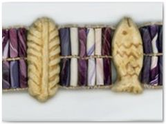 wampum-and-ivory-cuff